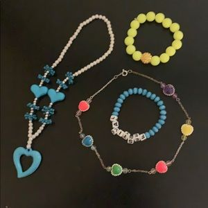 Kids jewelry bundle